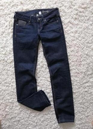 Бомба! брендовые женские прямые джинсы mango 36 в новом состоянии