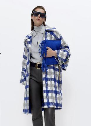 Пальто бренду uterque s m