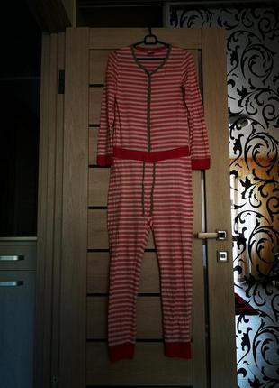 Кигуруми пижама ромпер