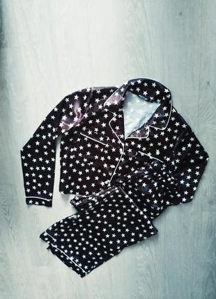 Пижама бренда nasty gal