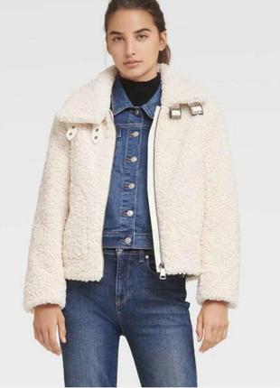 Куртка шерпа , мото куртка , sherpa moto jacket