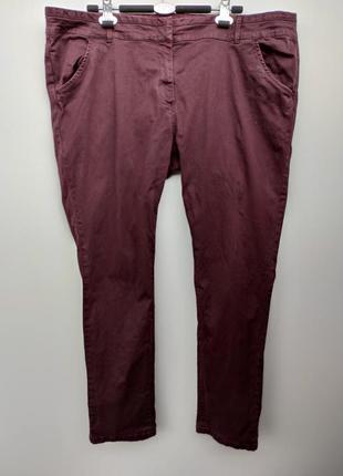 Жіночі брюки papaya розмір 50-52( л-149) женские брюки