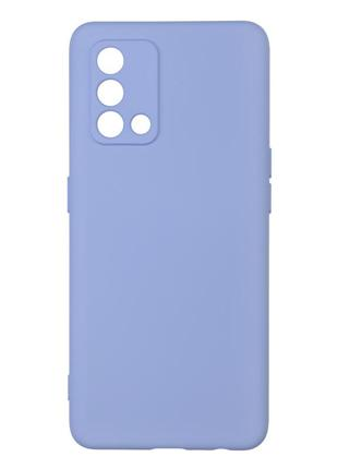 Чохол чехол oppo a74 4g silicone case