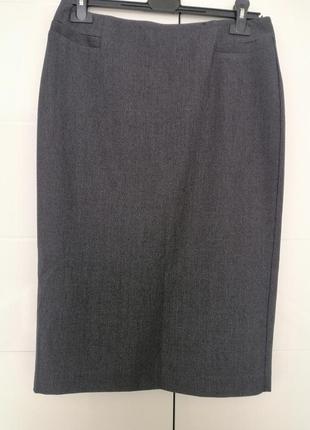 Спідниця юбка розмір виробника 10 на підкладці 💃
