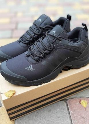 Мужские кроссовки adidas climaproof (еврозима)