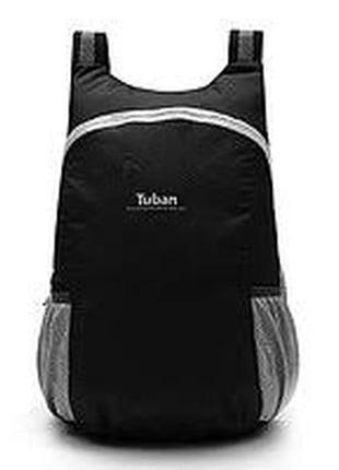 Ультралегкий складной нейлоновый рюкзак tuban