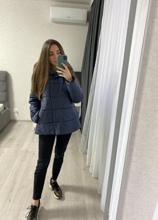 Женская куртка,демисезонная куртка, курточка осенняя