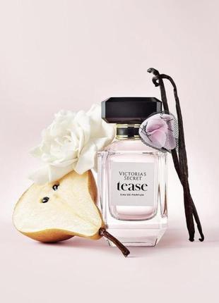 Tease eau de parfum victoria's secret духи парфюм виктория сикрет vs