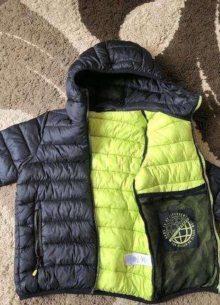 Next куртка