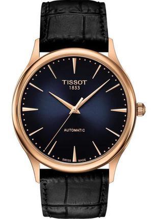 Мужские наручные часы tissot (швейцария)
