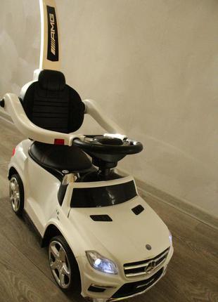 Машина-толокар 3в1