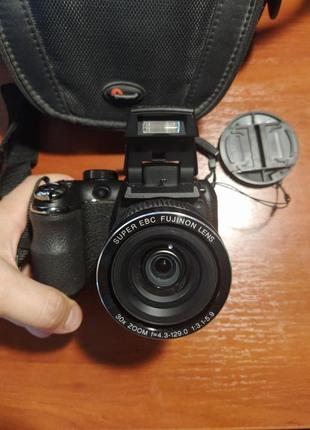 Фотоаппарат fujifilm finepix s4000