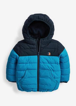 Дутая куртка некст