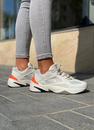 Жіночі кросівки nike m2k tekno
