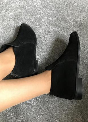 Ботинки # осенние ботинки