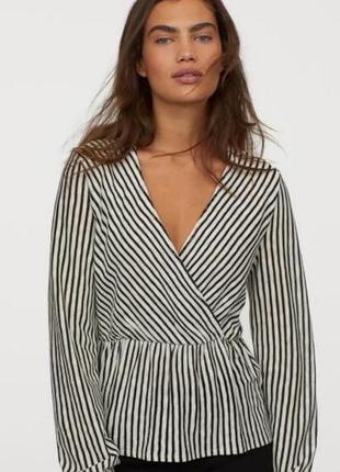 Блузка/кофта  h&m