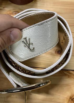 Ремень  пояс versace jeans couture