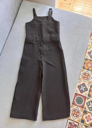 Комбинезон штаны кюлоты