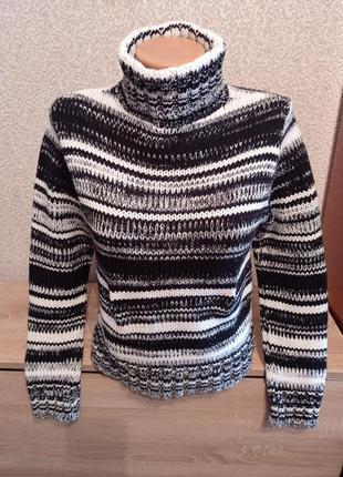 Свитер светер гольф