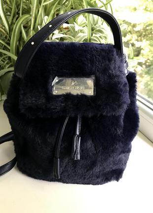 Swarovski рюкзак сумка кристалы