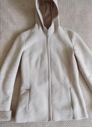 Дубльонка пальто
