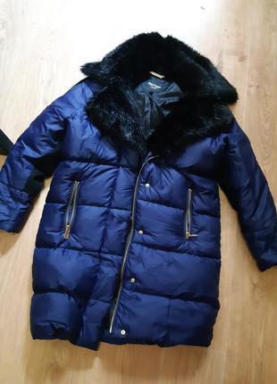 Пуховик !пуховое пальто !куртка зимняя