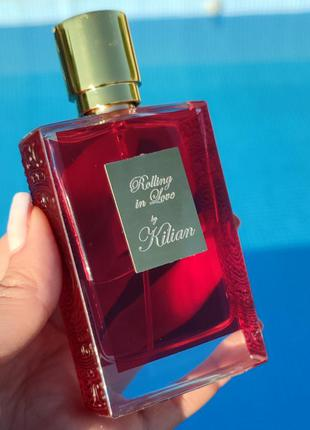 Killian rolling in love килиан духи в распив отливант духов