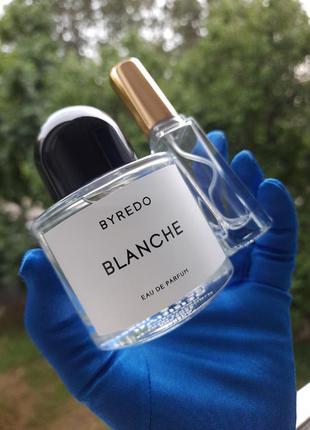 ❤ byredo blanche
