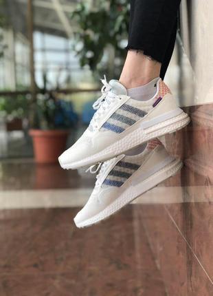 Кроссовки adidas унисекс женские / кросівки