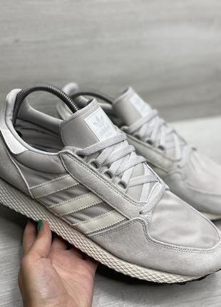 Чоловічі кросівки adidas forest grove