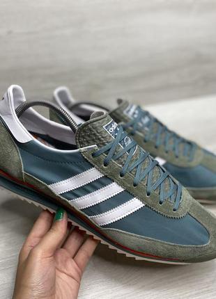 Чоловічі кросівки adidas  sl 72