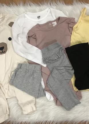 Одяг 1.5-2р