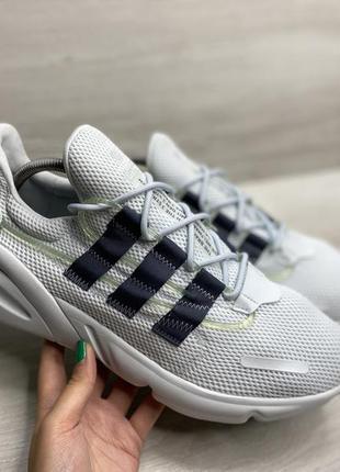 Чоловічі кросівки adidas lxcon