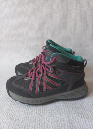 Regata оригинальные термо ботинки 30