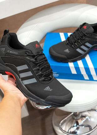 Мужские кроссовки демисезонные adidas #адидас