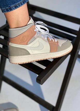 Nike jordan 1 mid milan