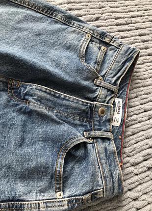 Трендові джинси pull&bear
