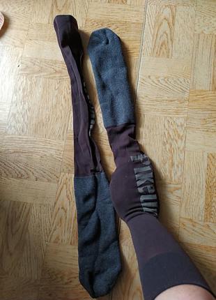 Носки гетры
