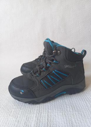 Gelert оригинальные термо  ботинки 28