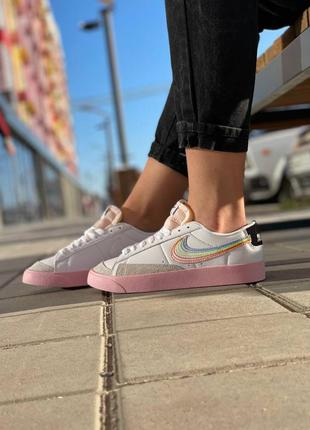 "Nike blazer low ""77 vintage betrue"