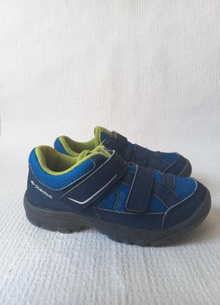 Quechua оригинальные кроссовки 28