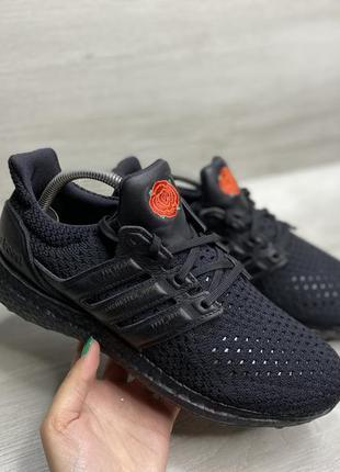 Чоловічі кросівки  adidas manchester united ultraboost clima shoes