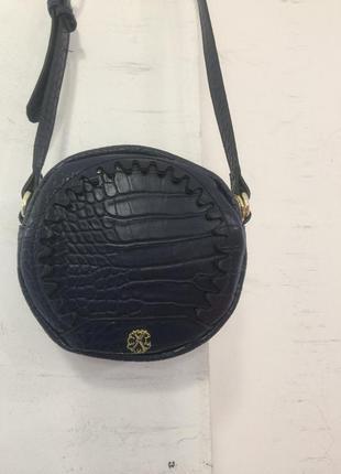 Стильная сумочка французского бренда cristian lacroix
