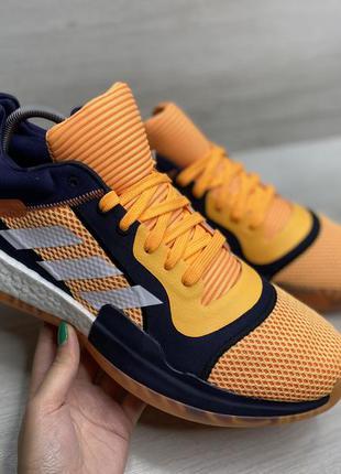 Чоловічі кросівки  adidas marquee low-vegas
