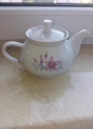 Заварник ссср заварочный чайник
