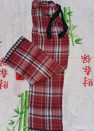 Штаны пижама