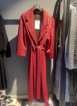 Пальто новое с биркой