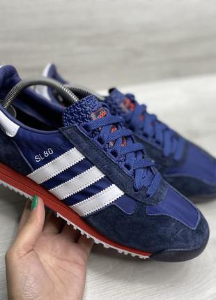 Чоловічі кросівки adidas  sl 80