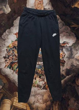 Оригинальные спортивные штаны nike