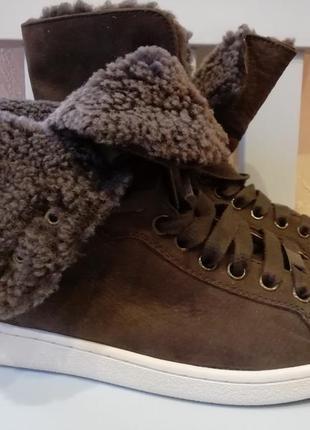 Ботинки 38 р сша